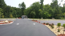 <h5>Parking Lot Line Striping</h5>